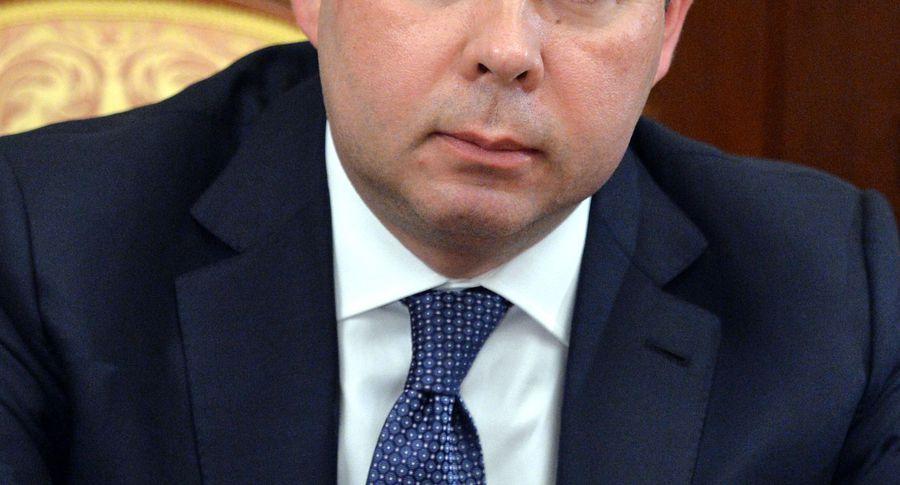 Избирательный штаб В.Путина в следующем году возглавит директор администрации президента